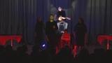 Спектакль Разговор о свободе по поэме Александра Галича Кадиш. J-Camp 2018. Старшая смена