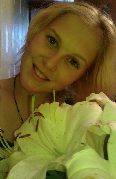 Анна Седунова, 10 октября , Киев, id19923285