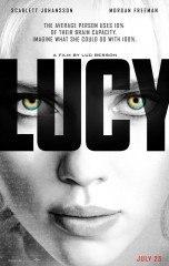 Lucy (2014) - Castellano