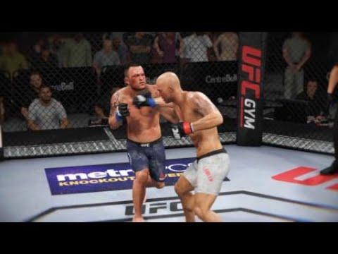UFL 42. 14 Welterweight Champion Grand-Prix. Robbie Lawler Opkolopukos vs Colby Covington TonyMontana_Xbox
