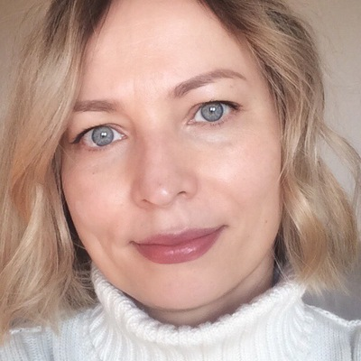 Анастасия Косицына