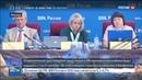 Новости на Россия 24 • ЦИК определился с датами выдачи открепительных документов на выборах в Госдуму