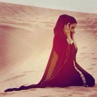 Мусульманки картинки со спины