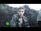 Народные ополченцы Славянска: Мы будем стоять за свой город до последнего