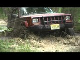 Playground Earth and BFGoodrich Tires