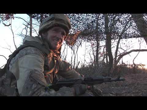 🇺🇦 Війна поблизу Жолобка – відео розвитку бою <РадіоСвобода>