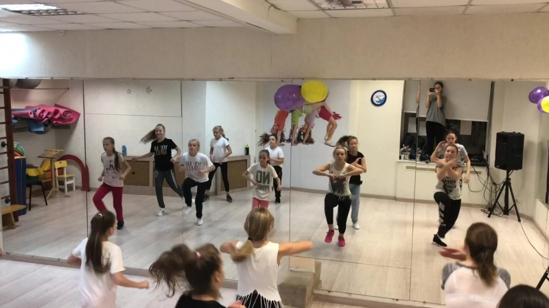 JET SET | choreo by Ekaterina Bondarenko
