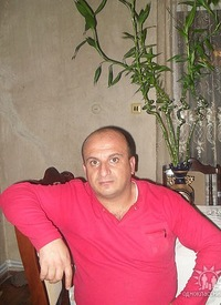 Hazarapet Kazaryan, id206667105