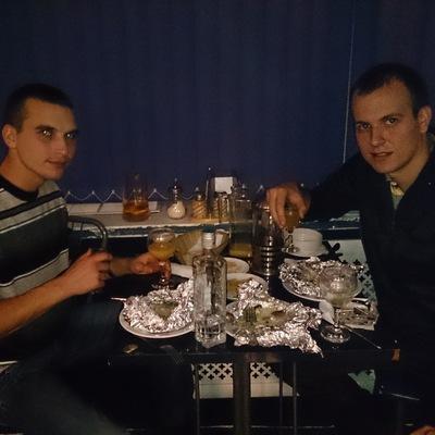 Илья Дубровский, 16 ноября 1989, Отрадный, id140662789