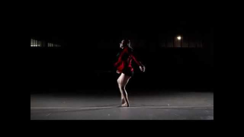 Sia Bird Set Free Deborah Cova's choreography