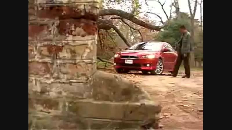 43. Mitsubishi Motors - LANCER 2.0 GT PIEL DE LOBO, CORAZON DE CORDERO