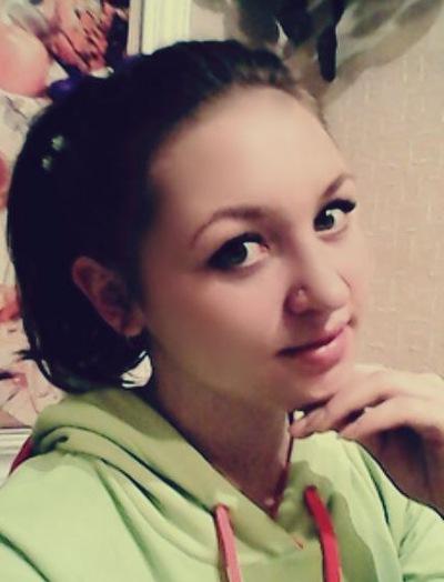 Виктория Андросова, 28 января 1988, Новосибирск, id134580642