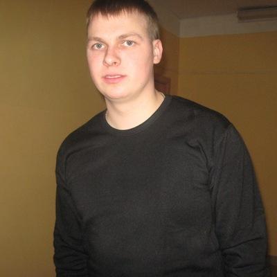 Стас Баранов, 30 ноября , Псков, id34482924