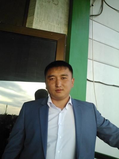Aidar Dzhalbiev, 7 июля , Курган, id213818725