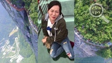 Glass Crack Bridge ( Fear of Heights Challenge Vine ) Prank on most dangerous road in the world