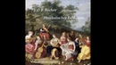 J.C.F. Fischer Musicalischer Parnassus Complete Recording