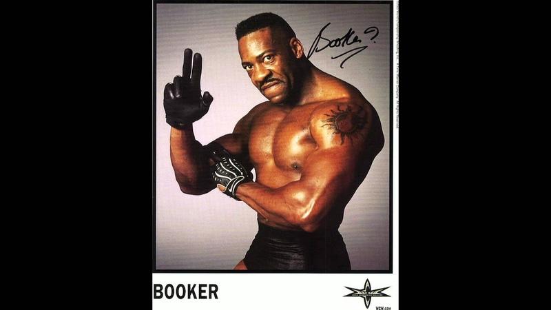 WCW Booker T Theme