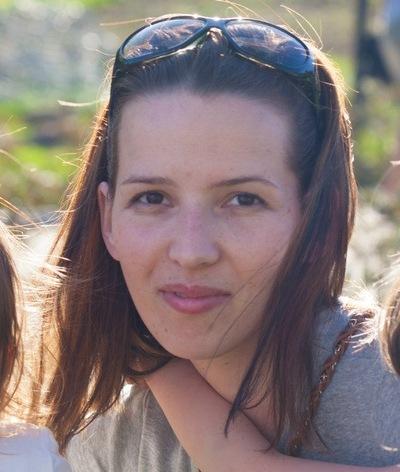 Анастасия Зименко, 29 августа , Донецк, id8966430