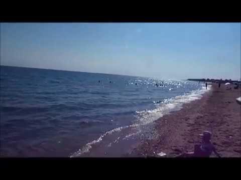 Привет с берега эгейского моря