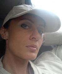 Ольга Керимова, 17 мая , Санкт-Петербург, id213391