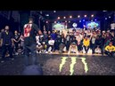 L'eto vs P-Dog / Just Play Just Dance VOL.4 Hiphop 1 on 1 Best 16