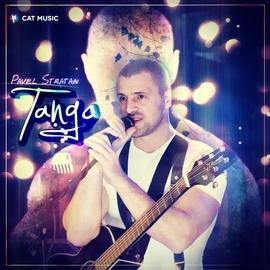 PAVEL STRATAN альбом Tango