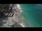 Bali 2018. GoPro 6 - DJI Mavic Air