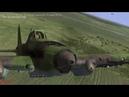 За ВВС РККА. Ил-2 Штурмовик. Сервер Фронтовое Небо il2org