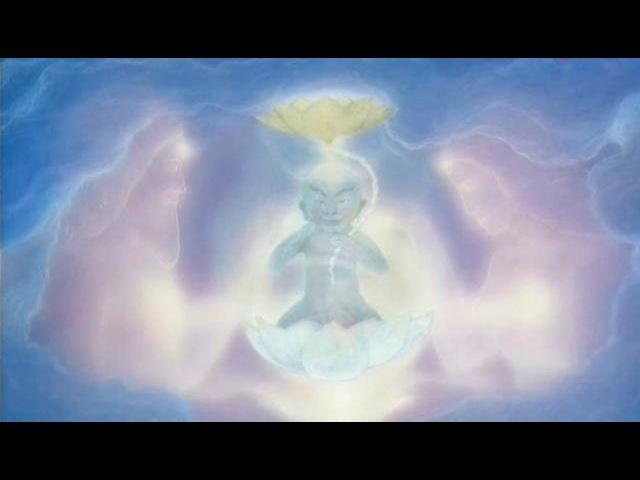 1 Холотропное дыхание Тайна рождения