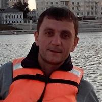 Халиль Шамгунов