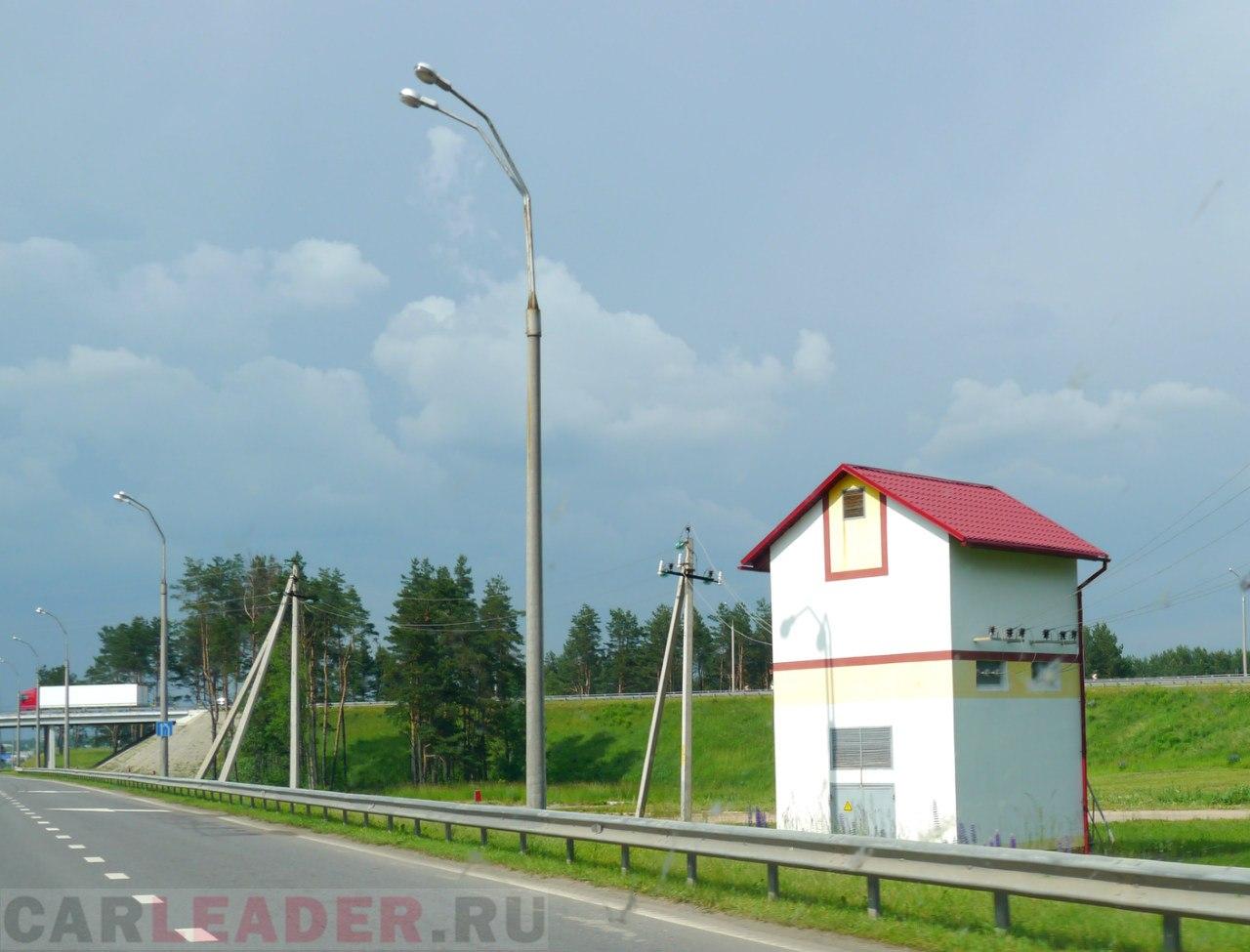 Минская область  Р28 на авто