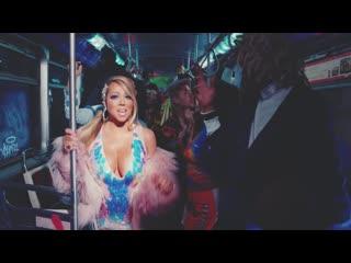 Премьера. Mariah Carey - A No No