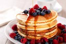 Самые вкусные панкейки: топ-5 рецептов
