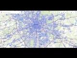 Поиск локации, через Яндекс карты