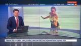 Alina Zagitova Nebelhorn Trophy 2018 FS Reportage B