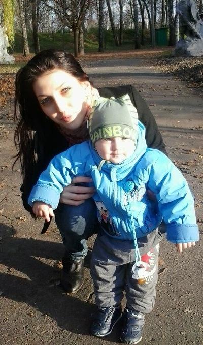 Алинка Бондаренко, 15 апреля , Сумы, id138659628