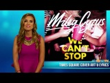 Miley Cyrus We Cant Stop [ClevverTV]