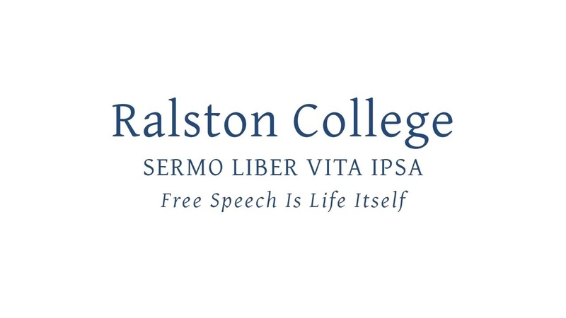 Sir Roger Scruton/Dr. Jordan B. Peterson