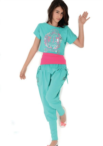отто каталог детской одежды 2012