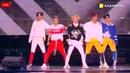 Mad Man - Бас Кетеді (Star of Asia 2018) Live