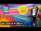 Da Fleiva &amp Bijue - Share this love for life (Jhaps Production)