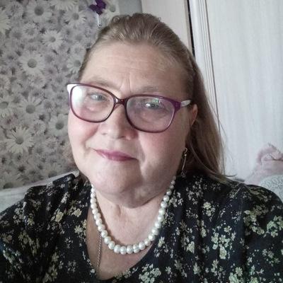 Ольга Флегонтовна