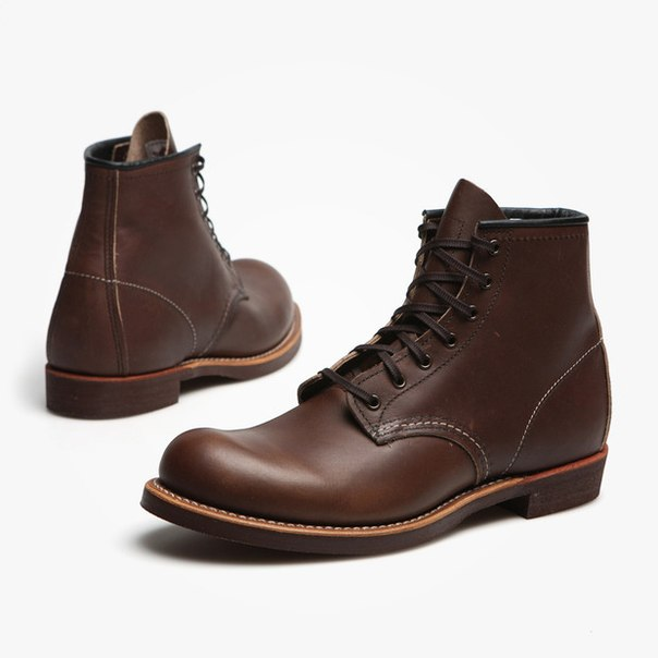 Ботинки Red Wings