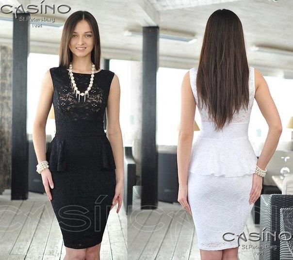 Прямые красивые платья фото