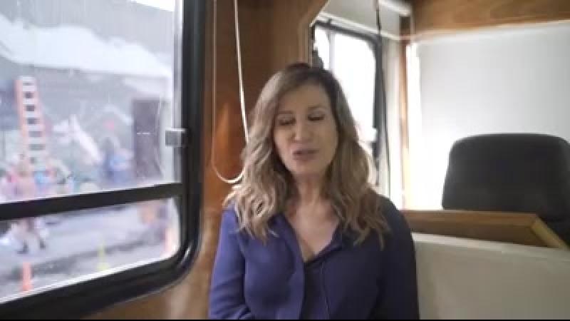 Mirá cómo se filmó ElAmorMenosPensado,... - El Amor Menos Pensado.mp4