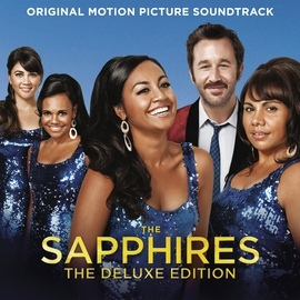 Jessica Mauboy альбом The Sapphires