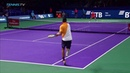 Hot Shot: Kyrgios' Fastest Forehand Of The Year?