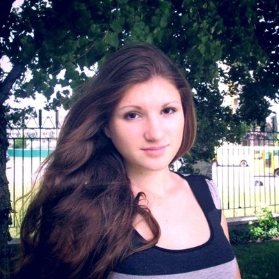 Алена Онищук, 7 июля , Хабаровск, id151437174