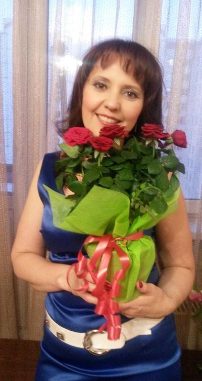 Светлана Илларионова, 3 марта , Чита, id210316385