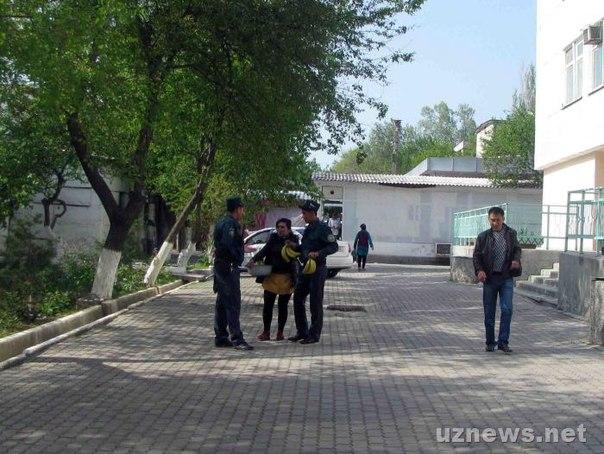 Валютный рынок узбекистана